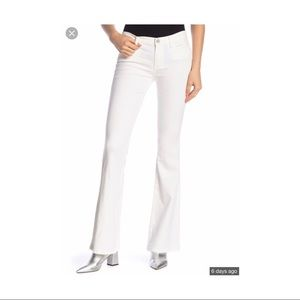 Blank NYC cosmic flare jeans